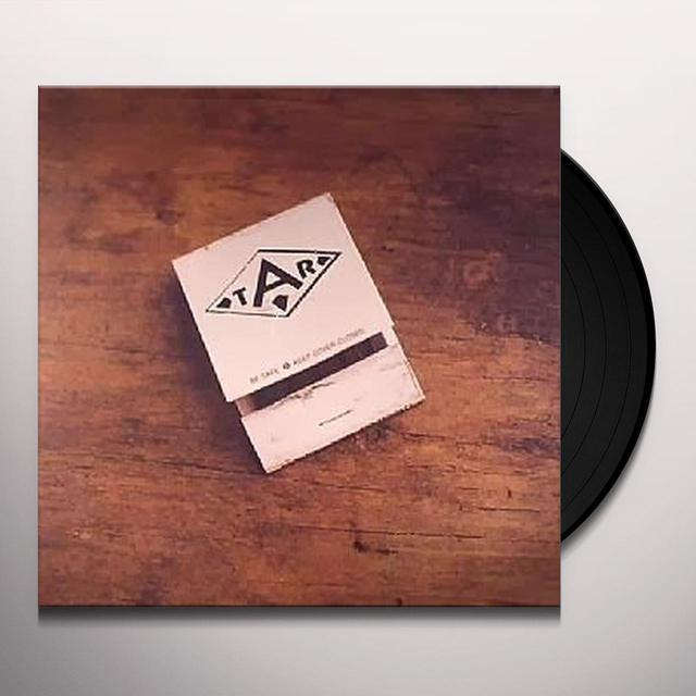 Tar 1988-1995 (Vinyl)