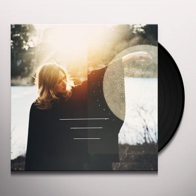 Megan Bonnell HUNT & CHASE Vinyl Record