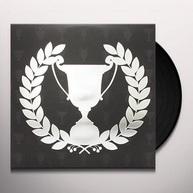 Apollo Brown TROPHIES INSTRUMENTALS Vinyl Record