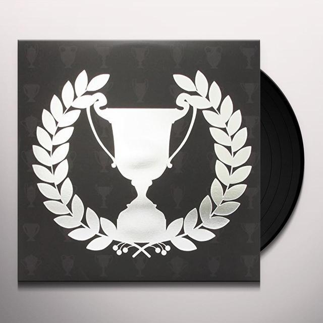 Apollo Brown TROPHIES INSTRUMENTALS Vinyl Record