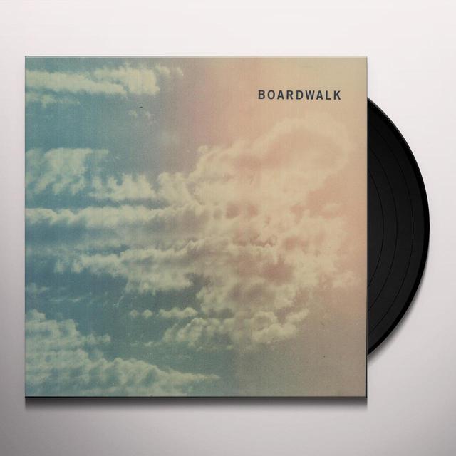 BOARDWALK Vinyl Record - Digital Download Included