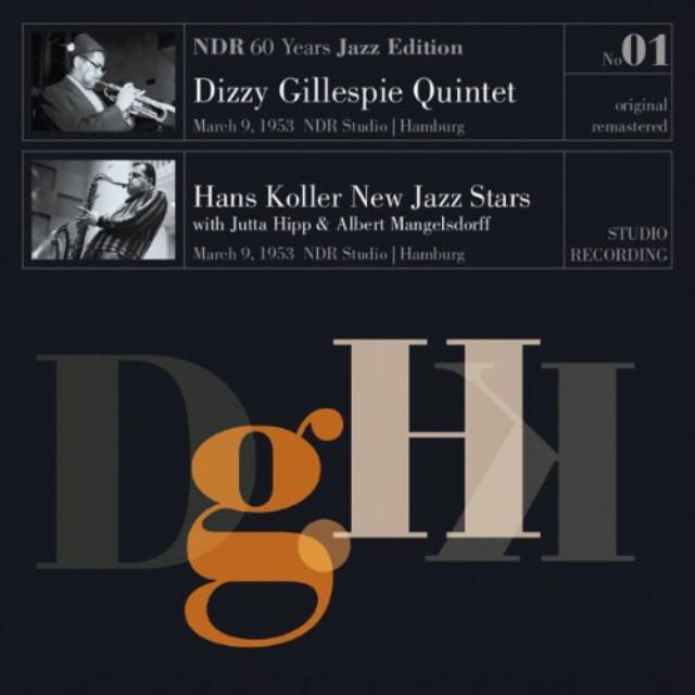 Dizzy Quintet Gillespie