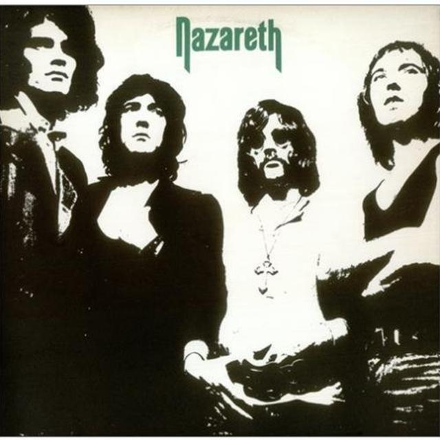 NAZARETH Vinyl Record - Limited Edition, Colored Vinyl, 180 Gram Pressing
