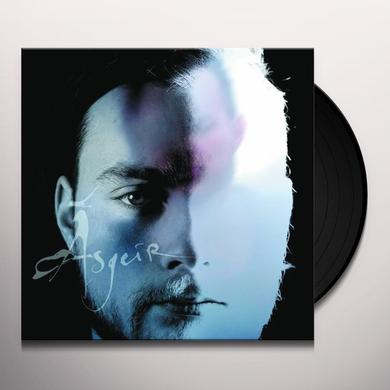 Asgeir IN THE SILENCE Vinyl Record