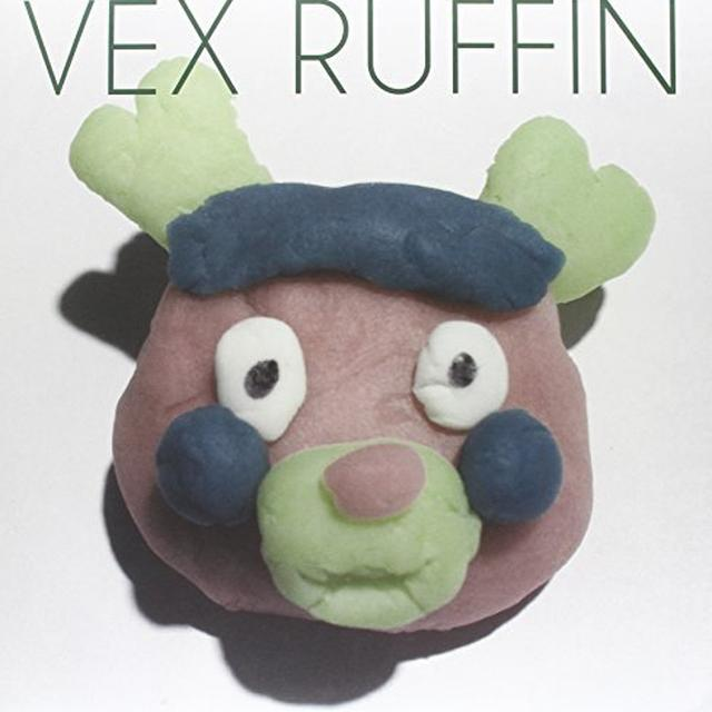 VEX RUFFIN Vinyl Record - Digital Download Included
