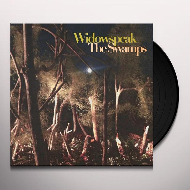 Widowspeak SWAMPS Vinyl Record -