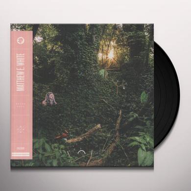 Matthew E. White OUTER FACE Vinyl Record -