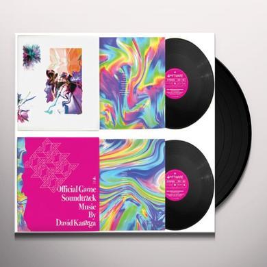 David Kanaga DYAD OGST Vinyl Record -