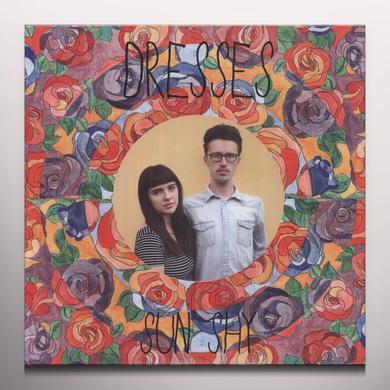 Dresses SUN SHY Vinyl Record - Colored Vinyl,