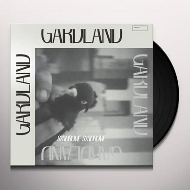 Gardland SYNDROME SYNDROME Vinyl Record