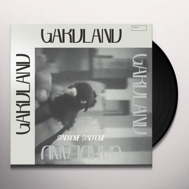 Gardland SYNDROME SYNDROME Vinyl Record