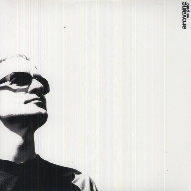 Arovane VE PALOR Vinyl Record