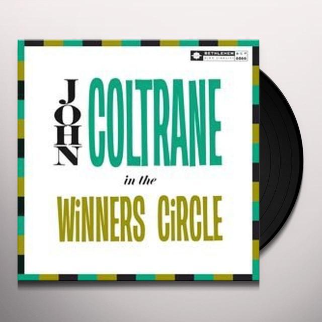 John Coltrane IN THE WINNERS Vinyl Record - 180 Gram Pressing