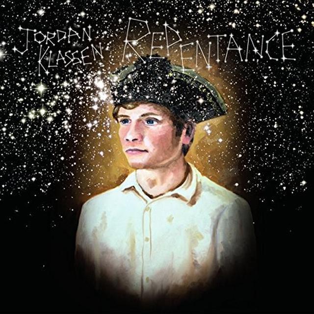 Jordan Klassen REPENTANCE Vinyl Record