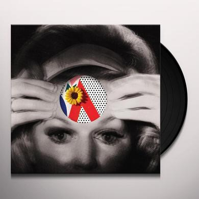 U.S. Girls FREE ADVICE COLUMN Vinyl Record