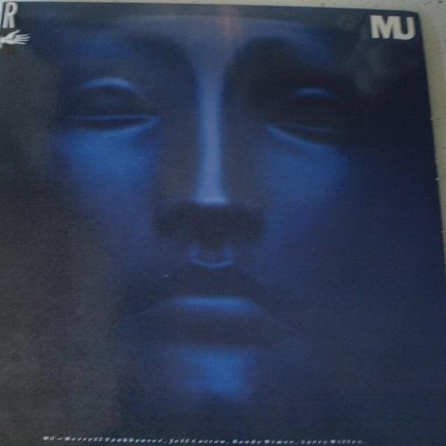 MU Vinyl Record