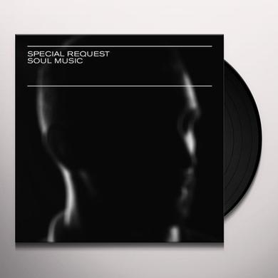Special Request SOUL MUSIC Vinyl Record