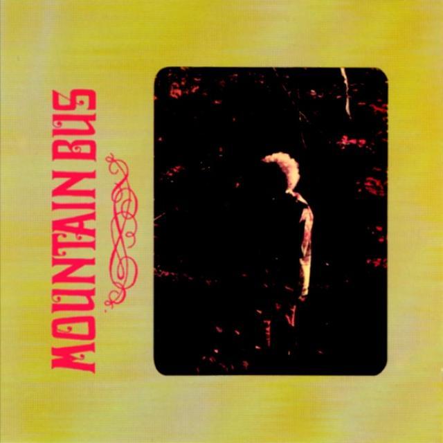 Mountain Bus SUNDANCE Vinyl Record