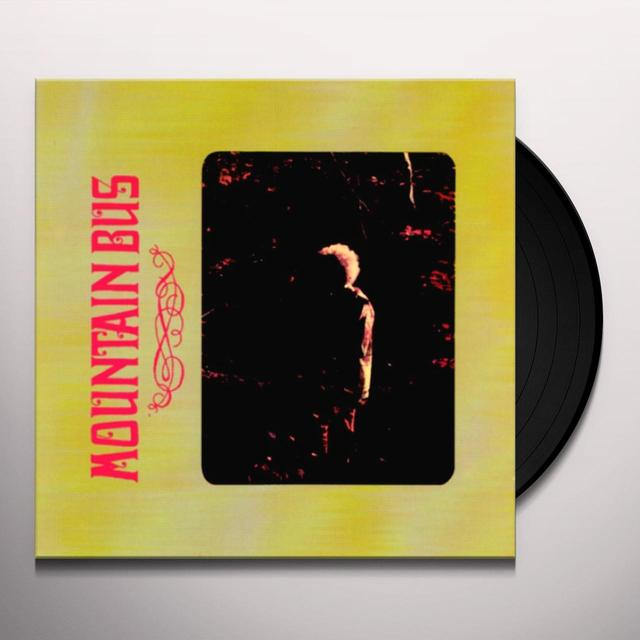 Mountain Bus SUNDANCE Vinyl Record