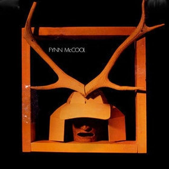 FYNN MCCOOL Vinyl Record