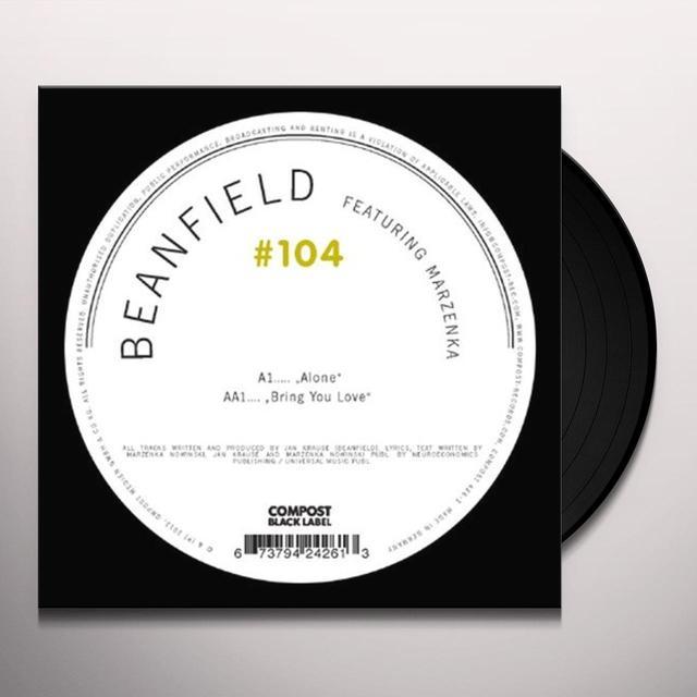 Beanfield COMPOST BLACK LABEL 104 Vinyl Record