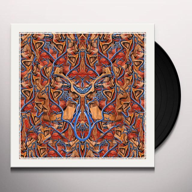 Necro Deathmort EP1 Vinyl Record