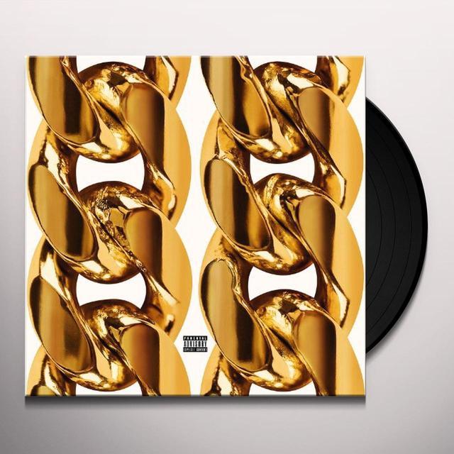 2 Chainz B.O.A.T.S. 2# METIME Vinyl Record