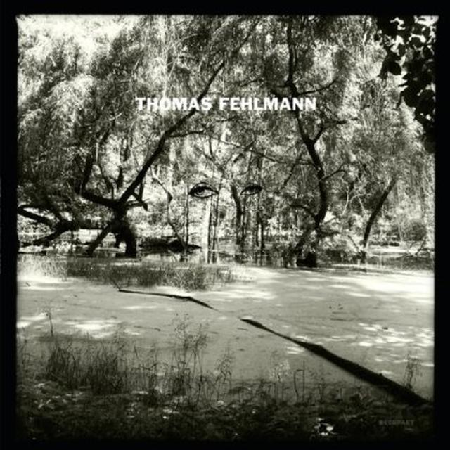 Thomas Fehlmann EYE / TREE Vinyl Record