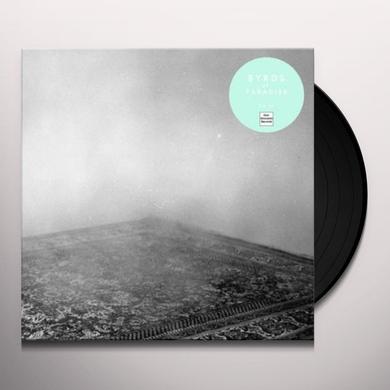 Byrds Of Paradise TEENAGE SYMPHONIES Vinyl Record - Digital Download Included