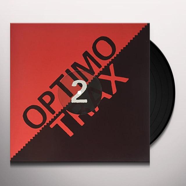 Mvdv RE-DSCVRD Vinyl Record