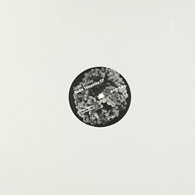 Jamal Moulay RADIO TELEPATHY Vinyl Record