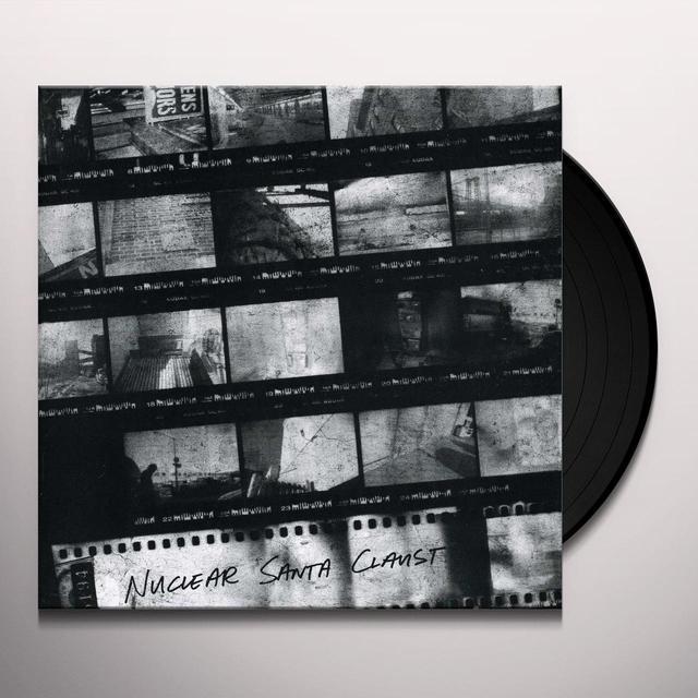 NUCLEAR SANTA CLAUST Vinyl Record