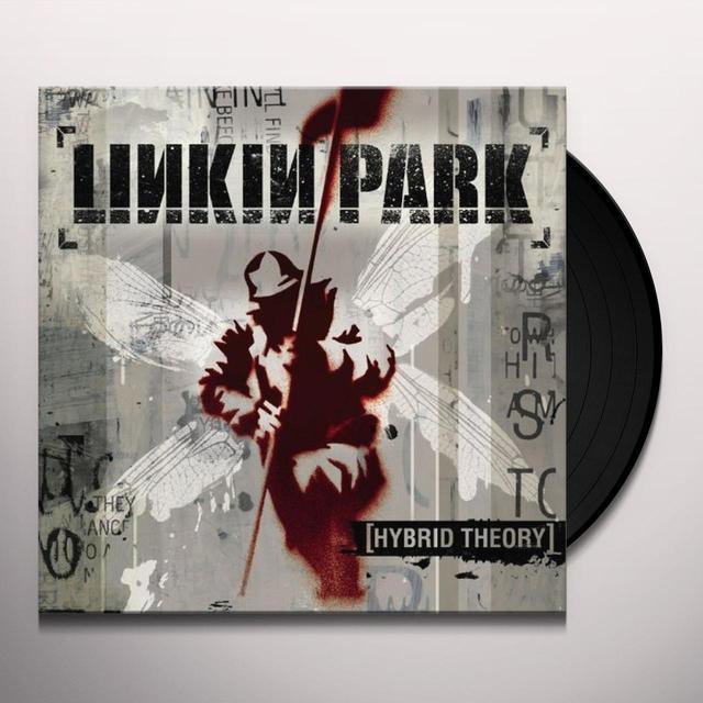 Linkin Park HYBRID THEORY Vinyl Record