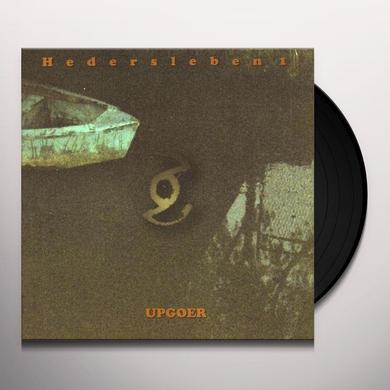 Hedersleben UPGOER Vinyl Record