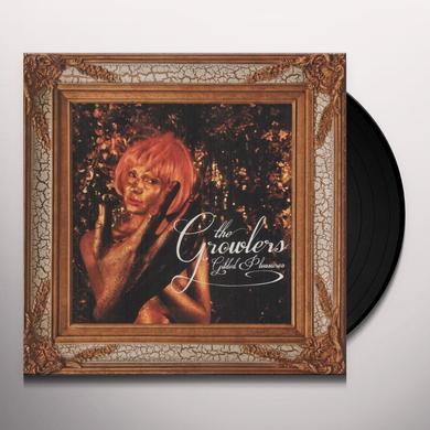 The Growlers GILDED PLEASURES Vinyl Record