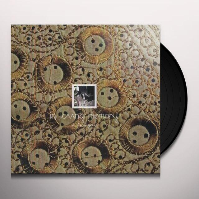 In Loving Memory DISCOGRAPHY Vinyl Record