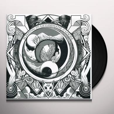 Sleeping In Gethsemane / Loom SPLIT Vinyl Record