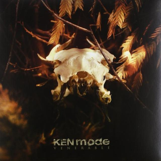 Ken Mode VENERABLE Vinyl Record