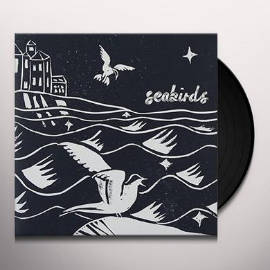 Seabirds REAL TEARS Vinyl Record