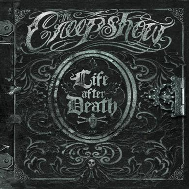 Creepshow LIFE AFTER DEATH Vinyl Record