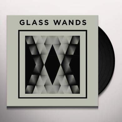 GLASS WANDS Vinyl Record