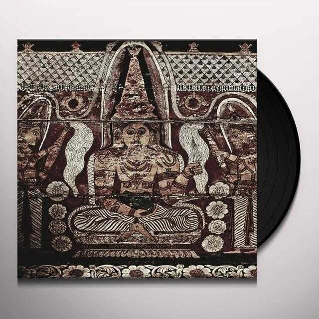 Funeral In Heaven / Plecto Aliquem Capite ASTRAL MANTRAS OFDYSLEXIA Vinyl Record