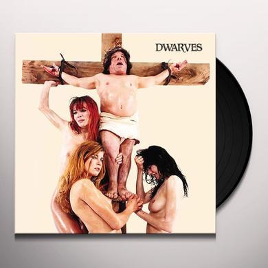 Dwarves MUST DIE: REDUX Vinyl Record