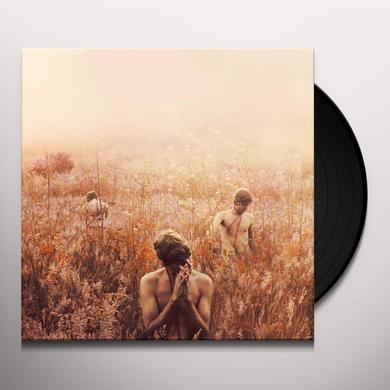 Sebastian Plano ARRHYTHMICAL PART OF HEARTS Vinyl Record