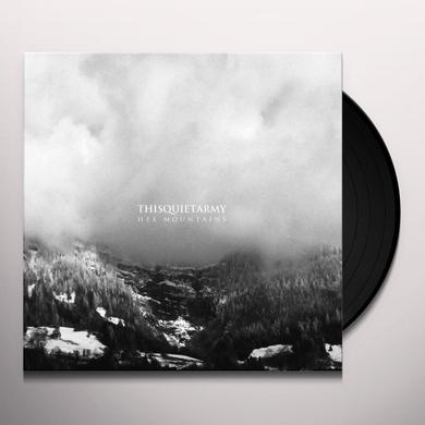 Thisquietarmy HEX MOUNTAINS Vinyl Record