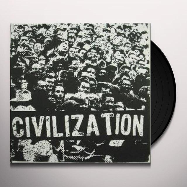CIVILIZATION Vinyl Record