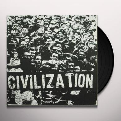 CIVILIZATION Vinyl Record