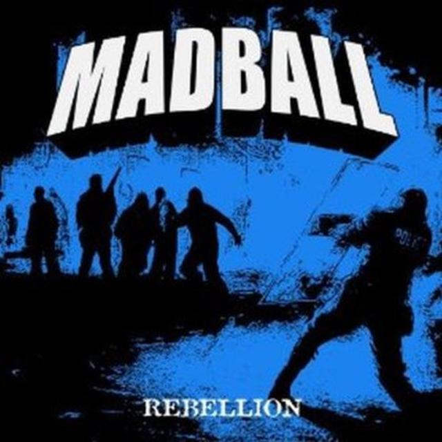 Madball REBELLION Vinyl Record