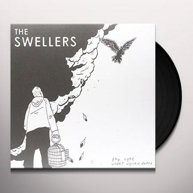 The Swellers LIGHT UNDER CLOSED DOORS Vinyl Record