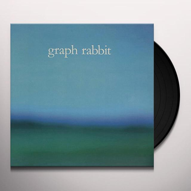 Graph Rabbit SNOWBLIND Vinyl Record